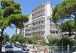 Location vacances Lignano Sabbiadoro - Appartamenti Lungomare Sabbiadoro-1