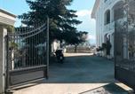 Location vacances Abruzzes - Locazione Turistica Dolce Vita - Cov200-4