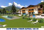 Location vacances Ledro - Apartment in Ledro/Ledrosee 22678-2