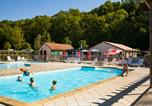 Camping Vailly-sur-Aisne - Camping Le Soleil de Crecy-1