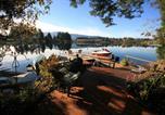 Location vacances Nanaimo - Long Lake Waterfront Bed and Breakfast-2