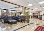 Hôtel Grand Rapids - Clarion Inn and Suites Airport