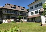 Location vacances Donnersbach - Schloss Gstatt-3