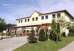 Location vacances Cottbus - Pension zum Reiterhof-1