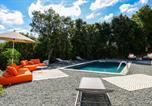 Location vacances Oletta - Villa luma-1