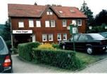 Hôtel Goslar - Haus Engel in Hahnenklee-1