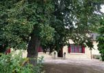 Location vacances Bergerac - Along The River-3