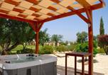 Location vacances Kouklia - 3 bedroom Villa Kedros with private pool and hot tub, Aphrodite Hills Resort-3