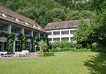 Hôtel Maienfeld - Hotel Schlosswald-1