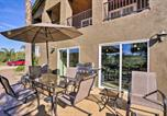 Location vacances Lake Elsinore - Large Temecula House with Balcony - Near Vineyards-1
