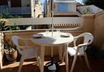 Location vacances  Aude - House Port la nouvelle - 2 pers, 30 m2, 1/0-1
