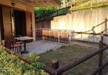 Location vacances Pievepelago - Locazione Turistica Sestola con giardino-4
