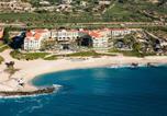 Hôtel San José del Cabo - Hilton Los Cabos Beach & Golf Resort-2