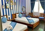 Location vacances  Vietnam - Biển Đồi Bungalow-2