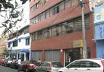 Location vacances Quito - Hostal Oasis Quito 2-1