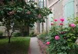 Location vacances La Javie - Villa Beausoleil-3