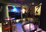 Hôtel Brésil - Kasa Hostel Bar e Karaoke-3