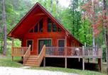Location vacances Lake Lure - Gillford Cabin-1