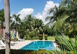 Hôtel Cha-am - Sabaya Jungle Resort-1