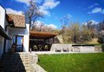 Location vacances Tihany - Eva's Vineyard-3