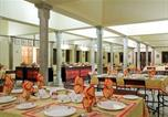 Hôtel GHANERAO VILLAGE - Hotel Aranyawas-4