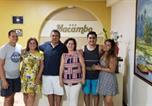 Hôtel Iquitos - Hotel Macambo-4