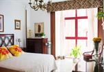 Hôtel Cadix - Apartamento de lujo en el corazon de Cadiz-2