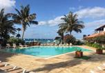 Location vacances Santa Maria - Porto Antigo 2-3