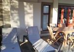 Location vacances Paarl - Boschenmeer Estate Lodge-4