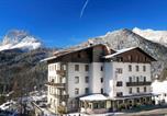 Hôtel Province de Belluno - Hotel Cima Belpra'-1
