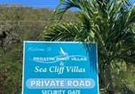 Location vacances Road Town - Mermaid Hideaway-3