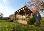 Location vacances  Yonne - Modern Holiday Home in Vault-de-Lugny with Meadow View-2