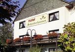 Hôtel Blankenrath - Hotel Schinderhannes-2