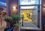 Hôtel Héraklion - Marin Dream Hotel-3