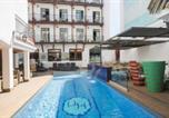 Location vacances Barcelone - Residence Neptuno