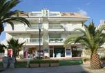 Hôtel Martinsicuro - Appartamenti La Mer-1