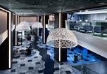 Hôtel Levent - Le Meridien Istanbul Etiler-4
