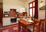 Location vacances Koserow - Villa Maria Wohnung 03-3