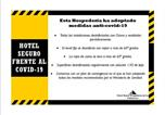Hôtel Ciudad Real - Hotel Rural Hospedería de los Calatravos-2