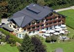 Hôtel Bad Ischl - Hotel Aberseehof-1