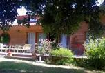 Hôtel Lasbordes - Chambre d'Hôtes Neptune Wood-2