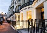 Hôtel Brighton - Brunswick Square Hotel-1