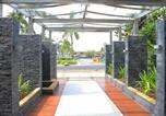 Hôtel Nadi - The Palms Denarau Fiji-3