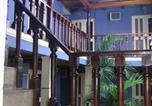 Hôtel Masaya - Hotel El Club-3