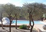 Location vacances Saleilles - Apartment Résidence du golf 2-1