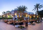 Hôtel Formentera - Fergus Style Bahamas-4