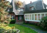 Location vacances Scharbeutz - Landhaus-Marwede App. 4 - [#29062]-1