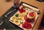 Hôtel Tillsonburg - St. Johns Bed and Breakfast-4
