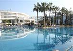 Hôtel Agadir - Agadir Beach Club-1