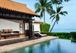Villages vacances Taling Ngam - Le Meridien Koh Samui Resort & Spa-4